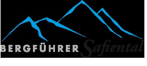 Logo Bergführer Safiental