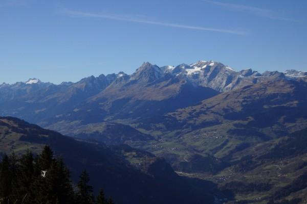 Oberalpstock; Bifertenstock